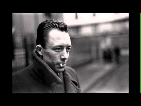 Albert Camus - Discours de réception du prix Nobel, 1957