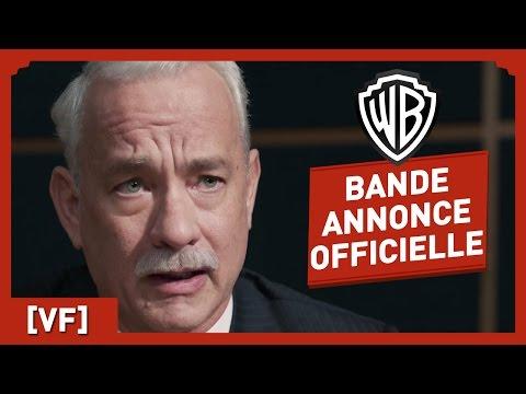 Sully - Bande Annonce Officielle 3 (VF) - Tom Hanks