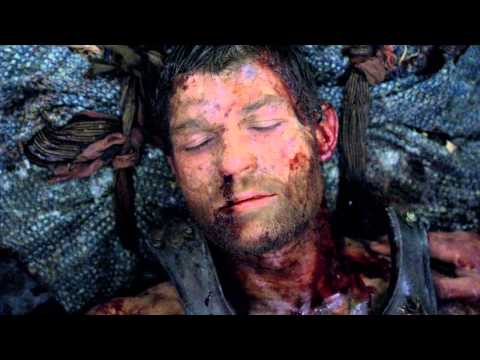 Spartacus Saison 3 - War Of The Damned - Fin
